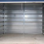 maximizing a self storage unit in midland tx