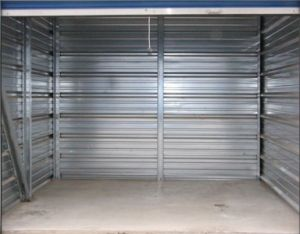 Maximizing A Self Storage Unit